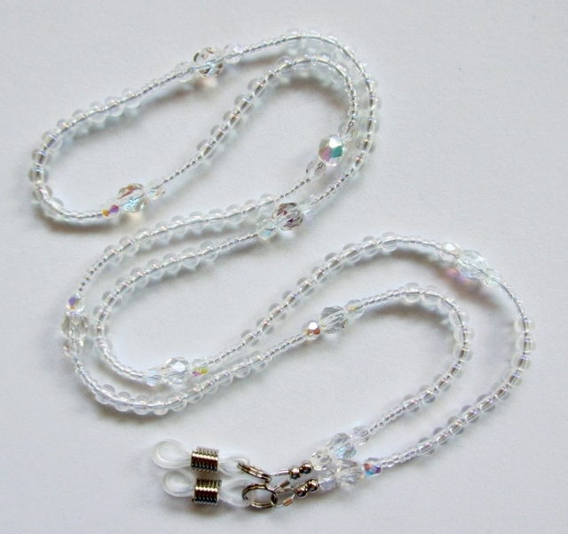 Eyeglass Necklace Chains
